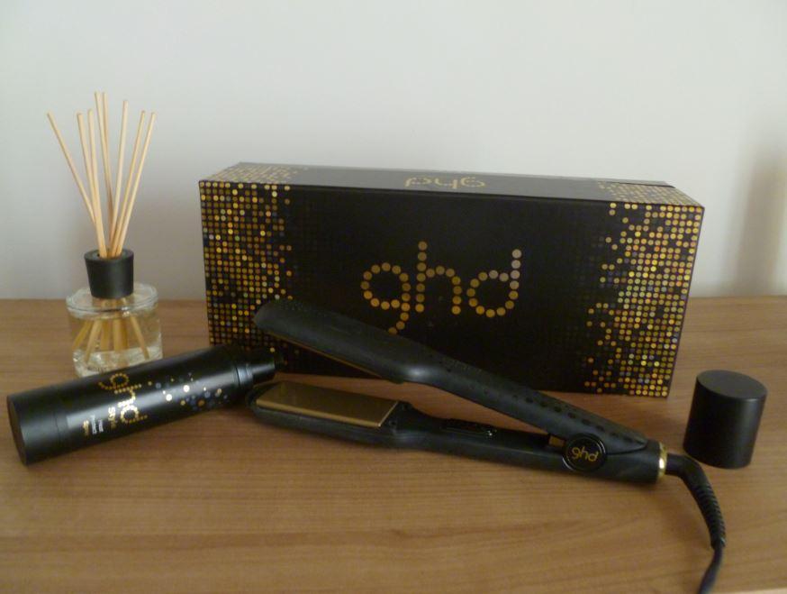 mon avis sur le GHD Gold Max